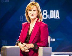 """Gemma Nierga entrevistará a los candidatos del 21D para 8TV: """"Buscaré aquella parte más personal del invitado"""""""