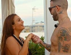 'Super Shore 3': Elettra se olvida de Isaac y se besa con Tadeo