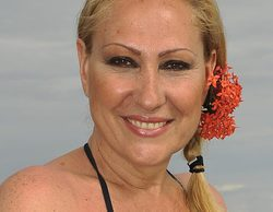 'El programa de Ana Rosa' desvela lo que Rosa Benito cobró por participar en 'Supervivientes 2011'