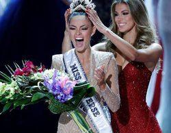 La gala de Miss Universo no destaca y 'NFL overrun' se convierte en la emisión más vista