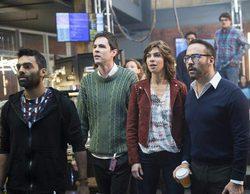 CBS cancela 'Inteligencia colectiva' tras una temporada