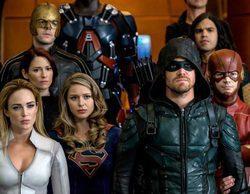 Un nuevo romance podría empezar entre dos importantes personajes después del crossover del Arrowverso