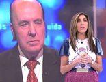 """Paz Padilla sale en defensa de Chiquito de la Calzada: """"Ha trabajado como un cabrón, no era mala persona"""""""