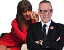 Las campanadas 2017-2018 de Telemadrid ya tienen presentadores: Lorena Berdún y Goyo González