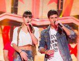 'OT 2017': Lista completa de canciones de la gala 6