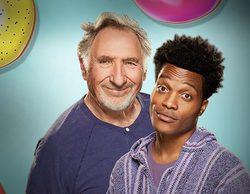 CBS ordena la segunda temporada completa de 'Superior Donuts' y 'Man with a Plan'