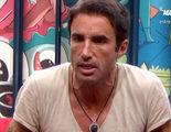 """Hugo ('GH Revolution') acusa a Rubén y Maico de estrategas: """"Hay mucho nervio por el maletín"""""""
