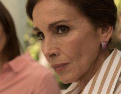 """'Traición' engancha a las redes: """"Serie poderosa, gran equipo de actores y Ana Belén se sale"""""""