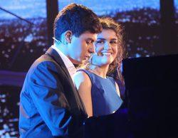 """Amaia y Alfred cantarán """"Escondidos"""" el lunes 4 de diciembre en 'El chat de OT'"""