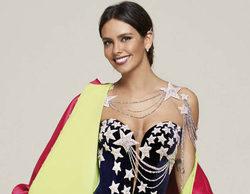 12 vestidos que podría llevar Cristina Pedroche en las Campanadas 2017-2018
