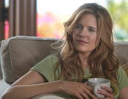 Maggie Grace ('Perdidos'), fichaje de 'Fear The Walking Dead' para su cuarta temporada