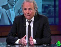 """Joan Manuel Serrat habla de su veto en Eurovisión y se desvela el conflicto de discográficas por """"La, la la"""""""