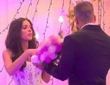 Alain ('GH 17') planta a su novia en el altar el día de su boda en el reality show 'Secret Story'