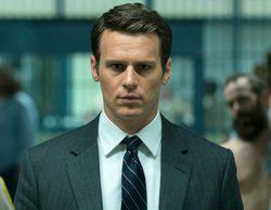 Netflix renueva 'Mindhunter' por una segunda temporada