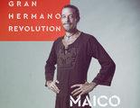 Maico, octavo finalista de 'GH Revolution'