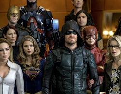 """Así ha sido el crossover del Arrowverso en el capítulo """"Crisis on Earth-X"""""""