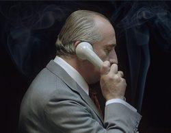 La 1 estrena el miércoles 6 de diciembre, 'De la ley a la ley', nueva tvmovie con Gonzalo de Castro