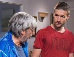 'La que se avecina': Koke y Gabi, jugadores del Atlético de Madrid, ayudarán a Vicente en el 10x10