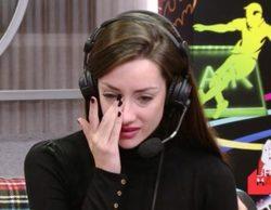 """Adara ('GH 17') rompe a llorar al hablar de su reconciliación con Bea: """"Es muy valiente y buena persona"""""""