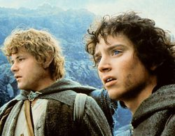 """HBO rechazó la adaptación televisiva de """"El señor de los anillos"""""""