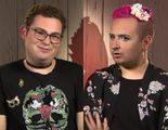 Francisco, el comensal más viral de 'First Dates', vuelve al programa y acaba su cita con un revolcón