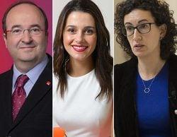 TVE emitirá su debate electoral en el Canal 24 horas y mantiene 'Estoy vivo' en toda España menos Cataluña