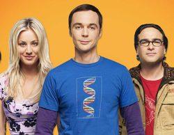 'The Big Bang Theory' y 'Young Sheldon' descienden tras los efectos de Acción de Gracias