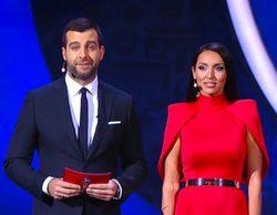 Rusia repite presentadores de Eurovisión 2009 en el sorteo del Mundial de Fútbol de 2018
