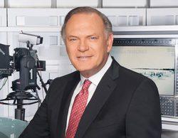 'Informativos Telecinco' crece y recupera el liderazgo y 'Telediario' y 'Antena 3 noticias' se mantienen