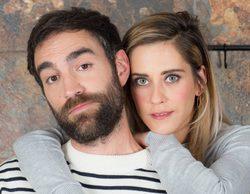 'Allí abajo' comienza el rodaje de su cuarta temporada con nuevos personajes