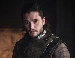 'Juego de Tronos': Las imágenes del rodaje de la octava temporada podrían detallar datos de la trama