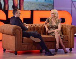 """Pamela Anderson, tajante en 'Chester': """"Hollywood está lleno de Harvey Weinsteins"""""""