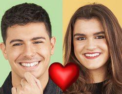 'OT 2017': Alfred y Amaia podrían haber confirmado su relación