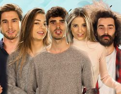 'Singles XD': Conoce a los cinco solteros del nuevo dating show de las tardes de Cuatro
