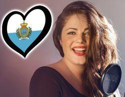 Eurovisión 2018: Davinia ('OT3') entre los candidatos a representar a San Marino en el Festival