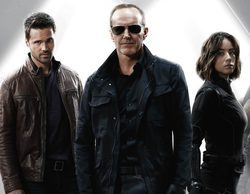 'Agents of SHIELD' no destaca con el estreno de su quinta temporada y CBS lidera