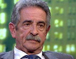 """Miguel Ángel Revilla sobre TV3: """"Cuando fui casi me querían obligar a decir que sí al referéndum, me acosaban"""""""