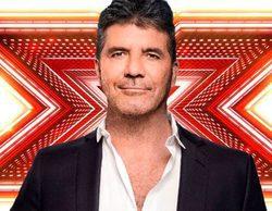 Simon Cowell ('Factor X') donará todos los beneficios del single del ganador a organizaciones benéficas