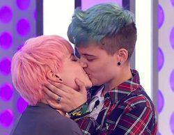 """TVE sorprende presumiendo de """"revolución sexual"""" en la promo de la gala 6 de 'OT 2017'"""