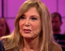 Pilar Eyre da en 'Chester' pistas sobre la presunta hija ilegítima del Rey Don Juan Carlos