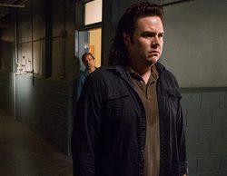 Eugene decide en qué bando está en el 8x07 de 'The Walking Dead'