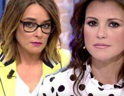 """Toñi Moreno, contra María Jesús Ruíz tras su paso por 'Sábado Deluxe': """"Me pareciste una sinvergüenza"""""""