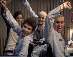"""Los protagonistas de 'Polseres vermelles' se reencuentran más de 4 años después del final: """"Sois vida"""""""