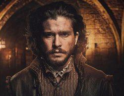 'Gunpowder': La nueva serie de Kit Harington llegará a España a través de HBO Europe antes de fin de año