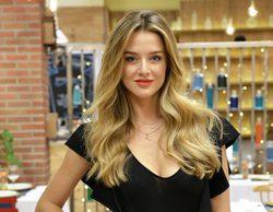 Yulia Demoss, camarera de 'First dates', buscará el amor en el especial 500 del formato