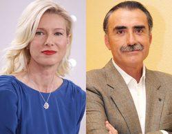 Igartiburu, Juanma Iturriaga, Juan y Medio, Jacob Petrus y Marta Solano, presentadores de 'Inocente, inocente'