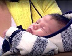 'First Dates': Romeo se convierte en el segundo bebé nacido de una pareja formada en el programa