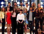 Los concursantes de 'OT 2017' lanzan su primer disco y lo firmarán en Madrid, Barcelona y Valencia