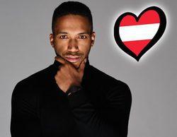 Cesár Sampson representará a Austria en Eurovisión 2018