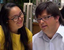 'First Dates': Así fue la cita de la primera pareja con síndrome de Down del programa
